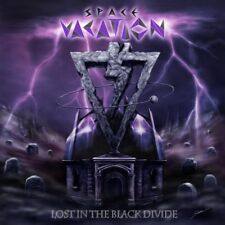 Space Vacation-Lost in the Black divide (NEW * US Metal/NWOBHM * Sorvegliante * S. Fist