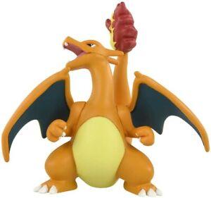 Takara Tomy Pokemon Moncolle MS-15 Charizard