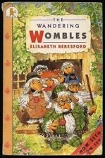 The Wandering Wombles (Young Childrens Fiction), Beresford, Elisabeth, Very Good