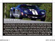 1966 Bailey Edwards GT 40
