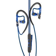 Klipsch AS-5i BLU 3.5mm Sport In-Ear Earphones Headset Mic For iPhone/iPod Apple