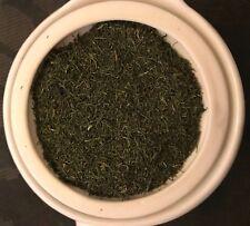 Aneth feuille biologique les 30 gr