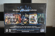 Station Access Collection (PC, 2006)