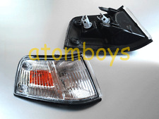 Honda Civic sedan 4DR LX DX EX CORNER MARKER TURN SIGNAL LIGHT LAMP 88 89