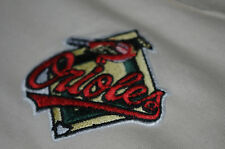 NWT Orioles Ringer Tee Youth XL 20 Off White Cream Black Mighty Mac Sports MLB