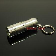 TrustFire Mini 01 CREE XM-L T6 LED 3Mode Keychain Flashlight + 1x CR123A Battery