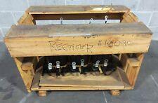 Rapid Power Rectifier M36A16-480 Pri V: 480 Sec V: 165 Ph: 3 Hz: 60 New