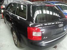 Audi A4 B6 2003 2.0L Wagon WRECKING/PARTS