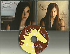 VANESSA CARLTON Thousand Miles 2001 USA PROMO Radio DJ CD Single MINT AMRR10682