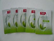 Beauty Kosmetik Gesichtspflege Tagescreme Aok Mattierende Tagespflege Proben