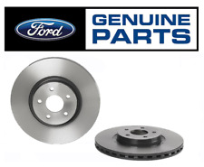 OEM SPEC FRONT AND REAR DISCS PADS FOR FORD FOCUS C-MAX 1.8 2005-07