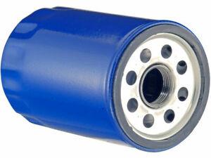 AC Delco Oil Filter fits Mitsubishi Raider 2009 3.7L V6 VIN: K FI 51GZWX