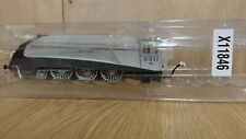 Hornby OO Gauge SILVER KING A4 Locomotive No Tender Unboxed NEW