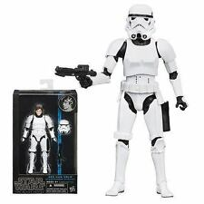 Star Wars Black Series Han Solo in Stormtrooper Disguise 6-Inch Action Figure