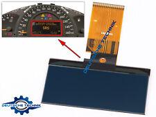 LCD DISPLAY VISUALIZZAZIONE PER MERCEDES-BENZ W203 CL203 C STRUMENTO COMBINATO