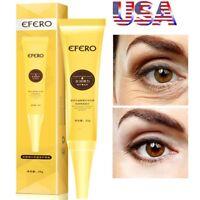 US Anti Wrinkle Aging Eye Cream Firming Dark Circle Puffiness Collagen Eye Serum