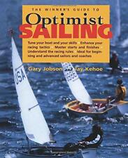The Winner's Guide to Optimist Sailing by Jobson, Gary | Paperback Book | 978007