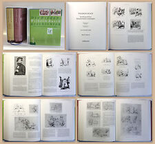Wilhelm Busch Die Bildergeschichten Gesamtausgabe 1-3 2007 Klassiker Kinderbuch