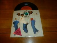 "ALEEM feat LEROY BURGESS - Fine young Tender - 1986 UK 2-Track 7"" Vinyl Single"