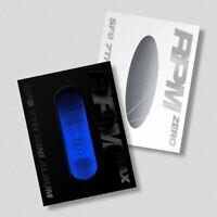 SF9 RPM 7th Mini Album CD+Photobook+PhotoCard+Etc+Tracking Code