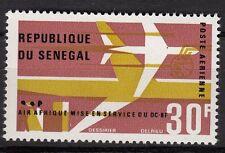 TIMBRE PA NEUF SENEGAL   N° 53 **  CONCORDE