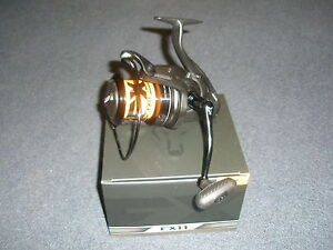 Fox FX11 Carp Reel Fishing tackle