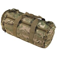 NEW - MTP Multicam MOLLE Shoulder Bag - Mini Holdall - Sturdy Nylon Grab Bag