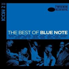 Icon: The Best of Blue Note, New Music