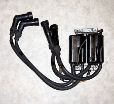 1970s VINTAGE TEC Brand12V DUAL IGNITION COIL ASSY for HONDA CB750 SS, EX (CB46)