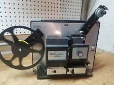 Vintage Bell & Howell 481A 8mm Super 8 Film Projector