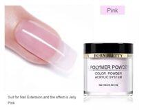 10ml BORN PRETTY Dipping Acrylic Powder French Nail Powder Natural 3D Tips art