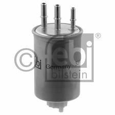 Kraftstofffilter - Febi Bilstein 33464