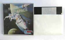 COMMODORE C 64 128 DISKETTE SOFTWARE COMPUTER SPIEL INNER SPACE 1989 INTERACTIVE