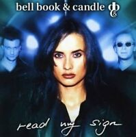 Bell Book & Candle Read my sign (1997) [Maxi-CD]