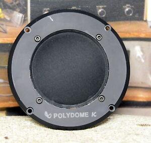 1 Infinity Kappa Polydome K midrange speaker 902-3075