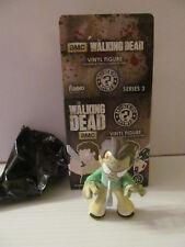 Funko - Walking Dead Mini - Series 3 - Golf Club Walker - Open Box