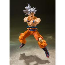 Dragon Ball Super S.H. Figuarts Action Figure Goku Ultra Instinct
