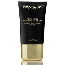 Napoleon Perdis Advanced Mineral Makeup SPF15 Look 6 - 30 ml BNIB