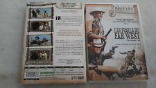 DVD WESTERN  LES FUSILS DU FAR WEST / DON MURRAY   TBE
