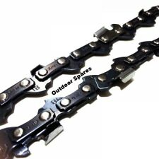 "Efco MT3500 14"" Chainsaw Chain 53 Drive Link .050"" / 1.3mm (x3)"