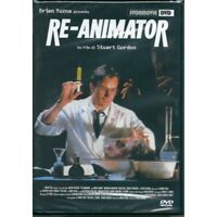 DVD RE-ANIMATOR 8072004000074