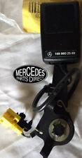 GENUINE MERCEDES W169,B W245 N/S/R SEAT BELT BUCKLE A1698602569