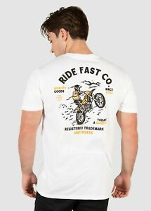 UNIT Clothing Ride Fast Tee
