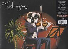 Percy Thrills Thrillington Ltd Marble Vinyl LP Download Paul McCartney New/seal