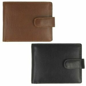 Charles Smith Mens Bifold Wallet 611000