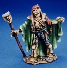 Assassin Miniatures Undead Skeleton Lord
