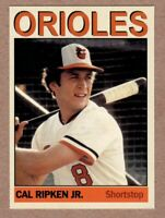 Cal Ripken '83 Baltimore Orioles Monarch Corona Private Stock #27 NM+ cond.
