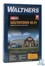 HO Walthers Cornerstone kit 933-2919 * Southtown Hi-Fi * NIB