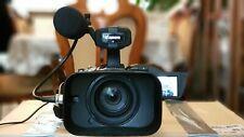 Canon XH A1 HD camcorder
