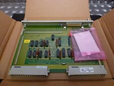 Siemens Simatic S5 6ES5300-3AB11 E-9 6ES5 300-3AB11